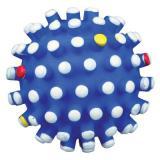 Trixie ježek pro psy - Ø 6,5 cm - modrá