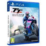 TT Isle of Man Ride on the Edge 2 - PS4
