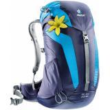 Turistický batoh DEUTER AC Lite 22 SL maron