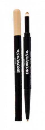 Tužka na obočí Maybelline - Brow Satin , Light, Blonde, 0,71