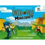 Únikovka Minecraft: Neoficiální dobrodružství ze světa Minecraftu