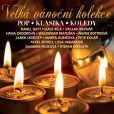Velká vánoční kolekce  3CD