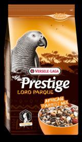 Versele Laga African Parrot Loro Parque Mix - Prémiová Směs Pro Africké Velké Papoušky 2,5kg