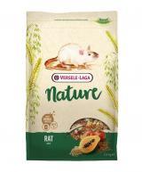 Versele Laga Nature Rat - Pro Potkany 2,3 Kg