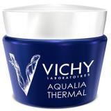 Vichy Intenzivní noční péče proti známkám únavy Aqualia Thermal Night Spa  75 ml