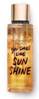 Victoria´s Secret You Smell Like A Sunshine - tělový závoj 250 ml