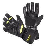 Vyhřívané rukavice W-TEC HEATride zelená - XXL