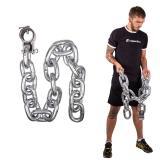 Vzpěračský řetěz inSPORTline Chainbos 20 kg