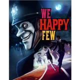 We Happy Few (PC) DIGITAL