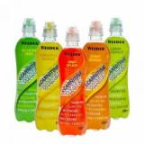 WEIDER L-Carnitine Water 500 ml Lemon-starfruit