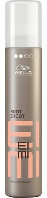 Wella Professional Pěna pro zdvižení vlasů od kořínků EIMI Root Shoot 75 ml