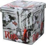 Westside Sedací Box S Úložným Prostorem - Paříž