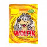 WOLFBERRY Wolfík Honey a Lemon 70 g BIO