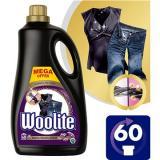 WOOLITE Dark, Black & Denim 3,6 l