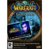 World of Warcraft 60-day time card (PC) DIGITAL