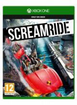 XBOX ONE - ScreamRide, U9X-00022