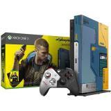 Xbox One X   Cyberpunk 2077 Limited Edition
