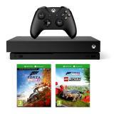 Xbox One X   Lego Forza Horizon 4 Bundle