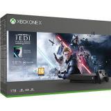 Xbox One X   Star Wars: Fallen Jedi Order