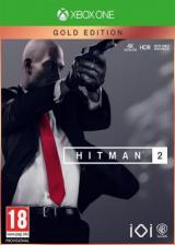 XOne - ESP: Hitman 2 Gold , 5051892216531