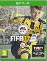 XONE FIFA 17 RO,
