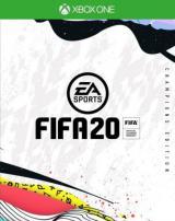 XONE - FIFA 20 Champions editions, 5030939123742