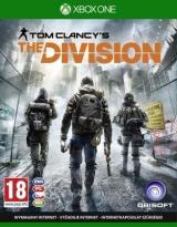 XONE Tom Clancy`s The Division ,