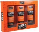 XPel Kosmetická sada vlasové péče Ginger