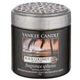 Yankee Candle Vonné perly Black Coconut 170 g