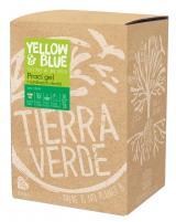 Yellow and Blue Prací gel bez vůně z bio mýdlových ořechů 5l