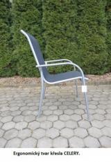 Zahr. židle VeGAS CELERY