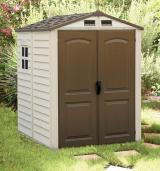 Zahradní domek DURAMAX StoreMate 6x6