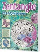 Zentangle pracovní kniha - Mabaix Jane