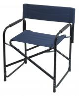 Židle kempingová skládací Cattara Tolo - modrá