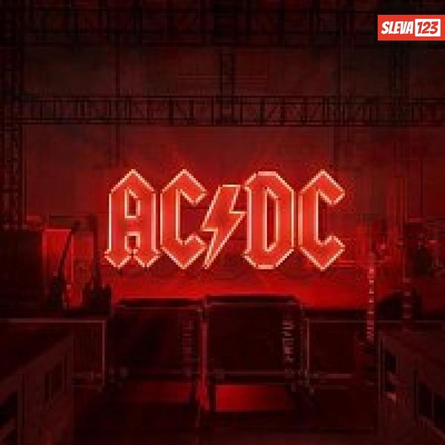 AC/DC – Power Up LP