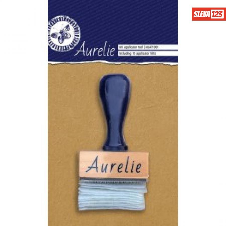 Aplikátor na nanášení inkoustu - Aurelie 2  120002