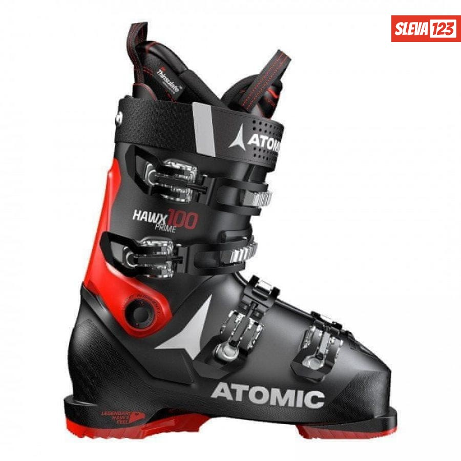 Atomic HAWX Prime 100 Blk/Red