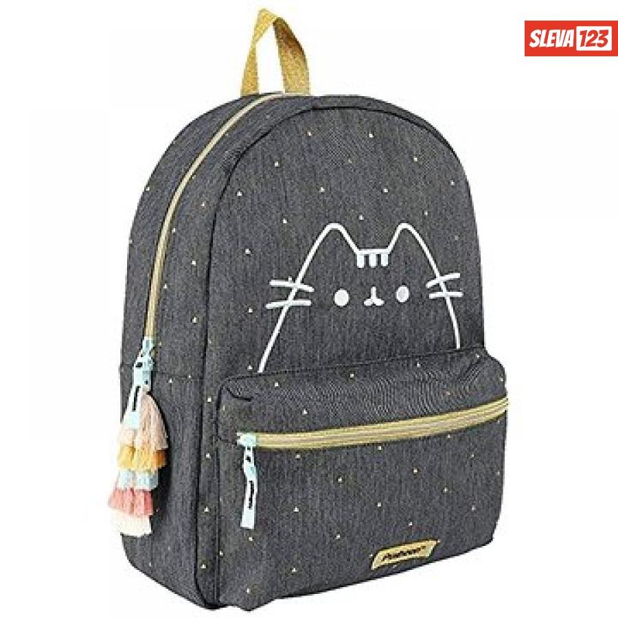 Backpack Pusheen Purrfect