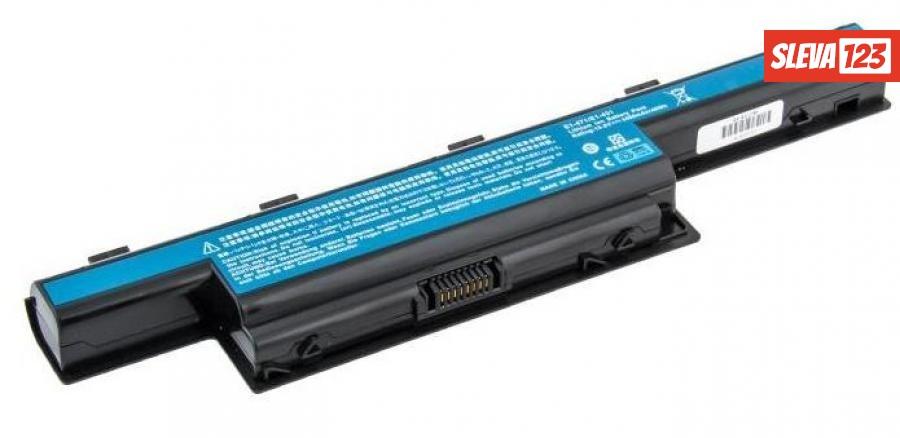 Baterie Avacom pro Acer Aspire 7750/5750, TravelMate 7740 Li-Ion 11,1V 4400mAh
