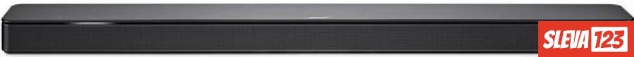 Bose Soundbar 500, Černý