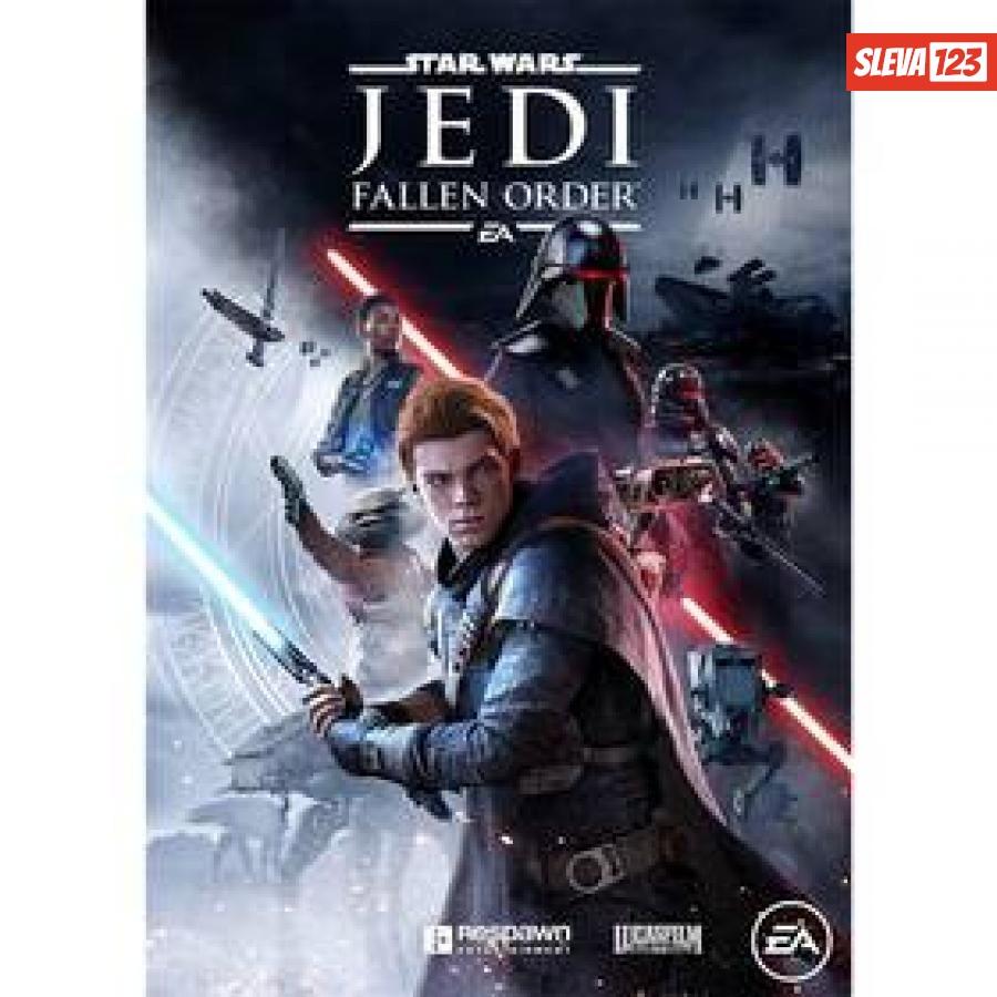 EA PC Star Wars Jedi: Fallen Order