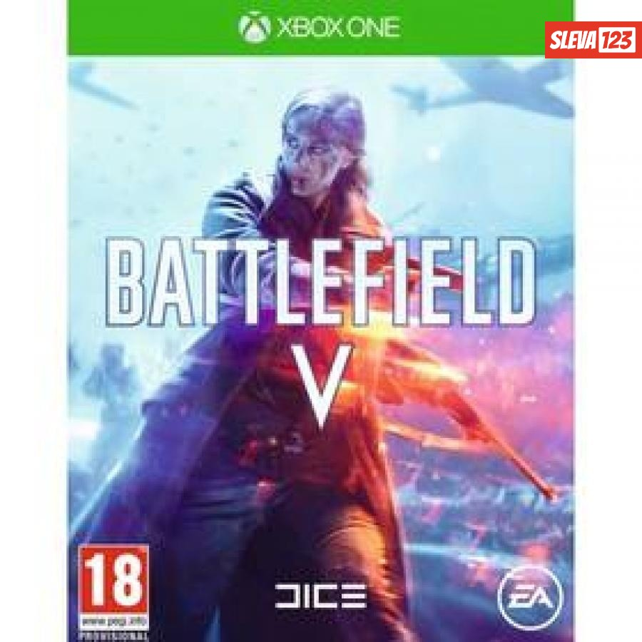 EA Xbox One Battlefield V