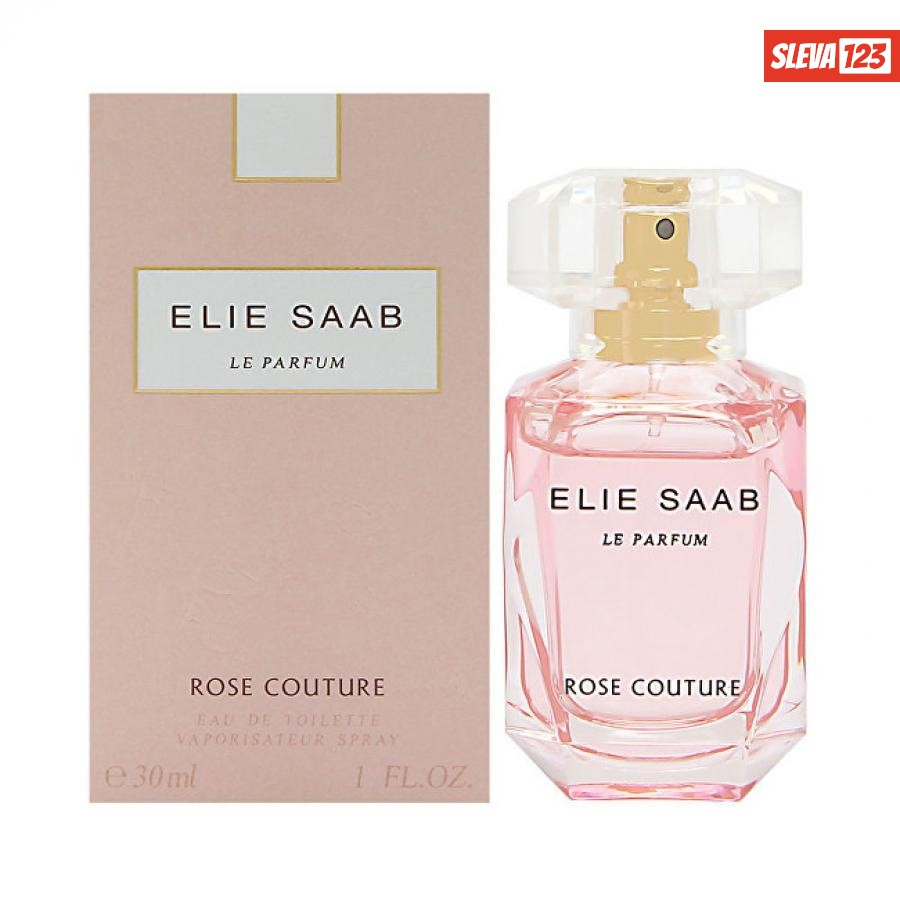 Elie Saab Le Parfum Rose Couture - EDT 90 ml