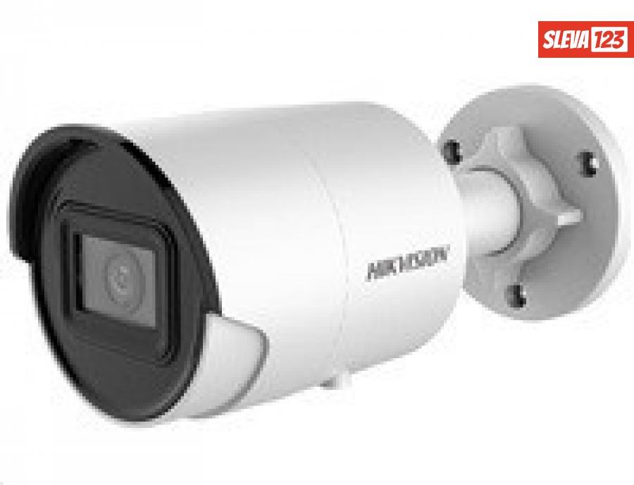 HIKVISION IP kamera 8Mpix, H.265 , až 25sn/s, obj. 2,8 mm