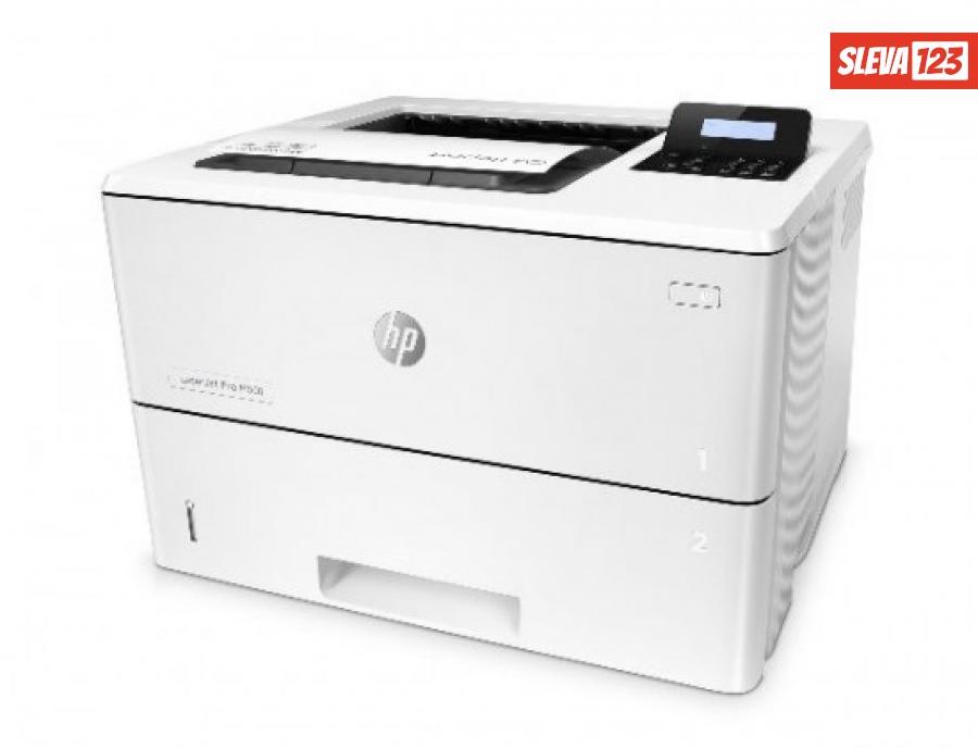 HP LaserJet Enterprise M501dn , J8H61A