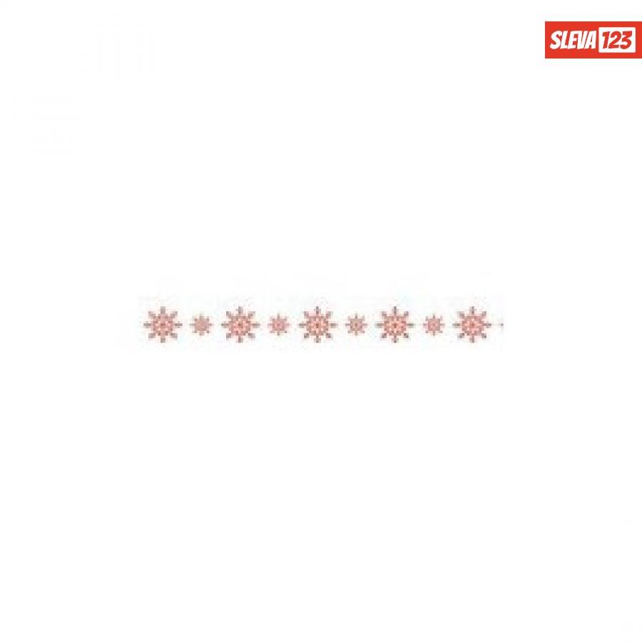 Razítka - Dovecraft Floral Muse - Butterfly 5ks  108001