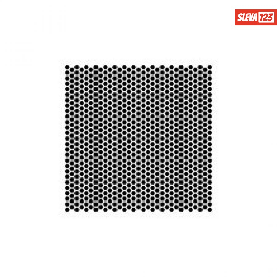 Samolepky - Well Played 30,5x30,5cm  92655