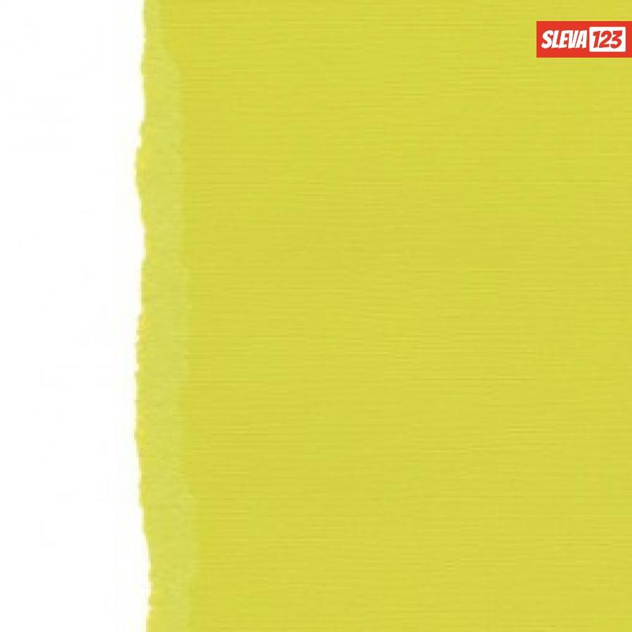 Texturovaný papír 30,5x30,5 cm - Yellowish Green  90323