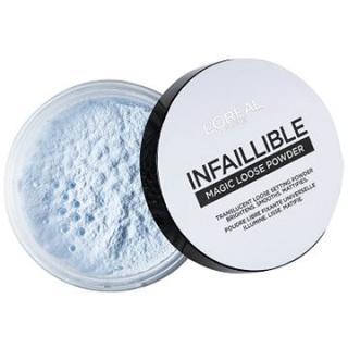 ĽORÉAL PARIS Inffalible Magic Loose Powder