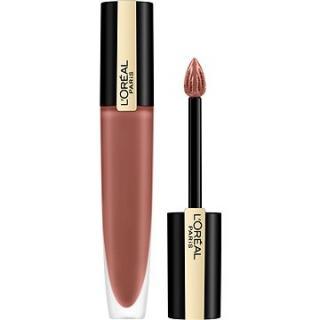 ĽORÉAL PARIS Rouge Signature Parisian Sunset Lipstic 122 I Tease 7 ml